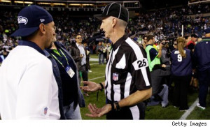 Bank of America VP Makes the Bad Call of a Lifetime as an NFL Ref