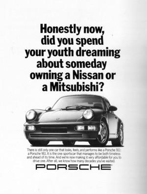 Client: Porsche Cars North America