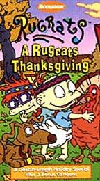 Rugrats - A Rugrats Thanksgiving