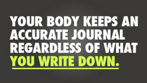 diet keep a diet that you are proud of so you can have a body that you ...