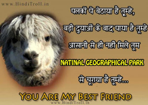 FUNNY FRIENDSHIP WALLPAPER IN HINDI QUOTES 2012 STATUS FOR FB IMAGES ...