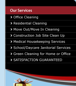 Cleaning Estimates