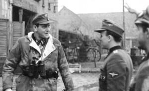 SS-Fallschirmjägerbataillon 500