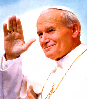 pope john paul ii quotes and sayings he is probably the most famous ...
