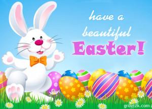 Beautiful Easter
