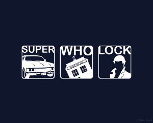 This is a roleplay group for the popular shows: Supernatural, Doctor ...