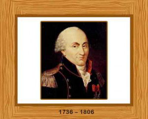 Charles-Augustin de Coulomb was an eminent French physicist. He ...