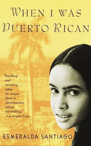 """Start by marking """"When I Was Puerto Rican"""" as Want to Read:"""
