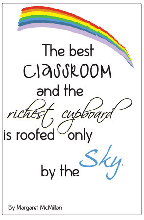 Childcare Quotes Inspirational quotation