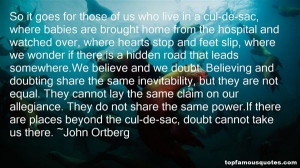 John Ortberg Quotes Pictures