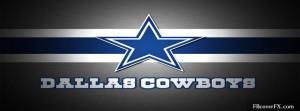 Dallas Cowboys Football Nfl 21 Facebook Cover