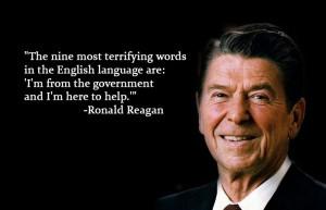 Ronald Reagan Funny Quotes (9)