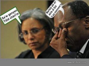 Haitian Creole Jokes Blag Toto PHOTO Komik | Funny Haiti Photos
