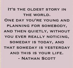 nathan scott quote one tree hill more tv obsession one tree 1