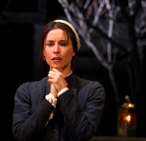 abigail williams quotes Get everything you need to know about abigail williams in the crucible analysis , related quotes, timeline.
