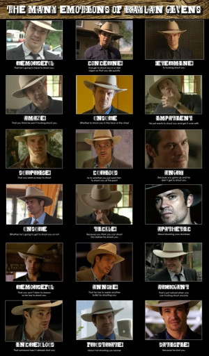 see the best justified tv series justified expression poster best of ...