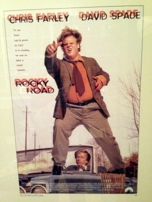 Viewing Gallery For - David Spade Tommy Boy
