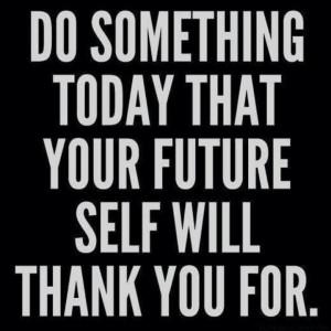 Personal motto!