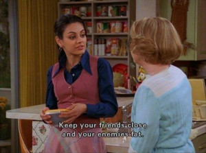 Kitty From That 70′s Show Was Just Like Your Mom! – 30 Pics