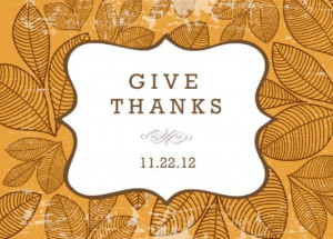 Thanksgiving Quotes – Inspiring Words of Gratitude