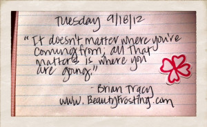 tuesday quotes of the day