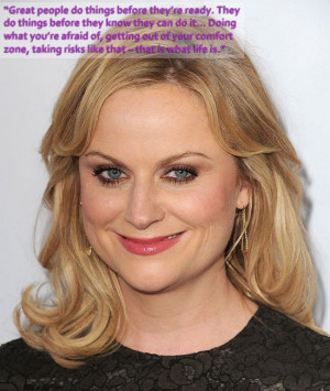 Let the Wise Words of Tina Fey and Amy Poehler Inspire Your New Year