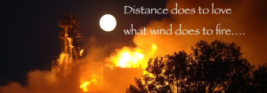 Military Wife Quotes: Long Distance Love | SpouseBUZZ.