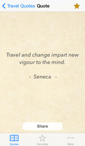 Travel Quotes - Motivational sayings to inspire you travelling the ...