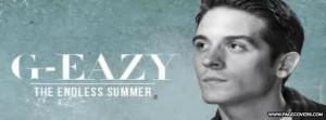 Eazy Album Cover
