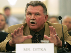 Mike Ditka's Biggest Mistake