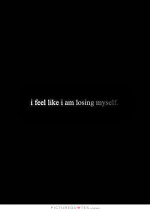 Like My Self Quotes
