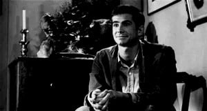 """Norman Bates from Psycho – """"A boy's best friend is his mother ..."""