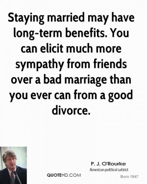 Long Term Marriage Quotes
