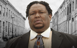 Characters of the Wire-Proposition Joe