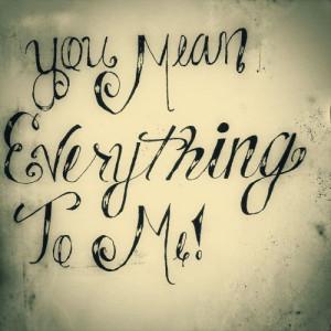 handwriting #love #cute #happy #sweet
