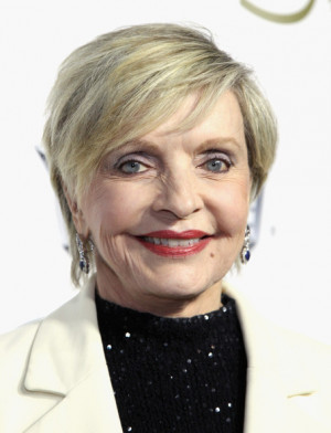 Quotes by Florence Henderson