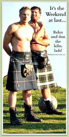kilt cartoons | Related Pictures up yer kilt scottish humour scotland ...