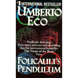Umberto Eco's Templar quotes