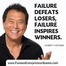Best Robert Kiyosaki quotes inspirational for the home based business ...