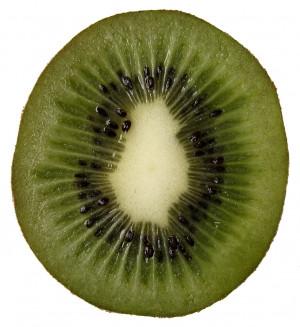 Kiwi Stock Image