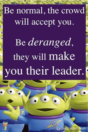Toy story quotes, best, cute, sayings, normal