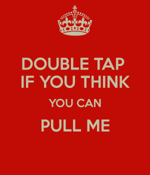 If You Think Can Do It Or Cant Are