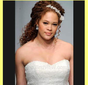 african american wedding hairstyles for short hair