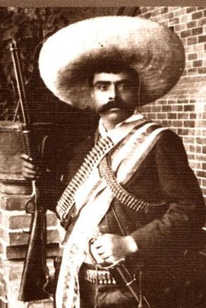 Emiliano Zapata Biography