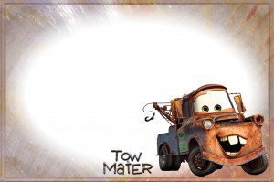 Tow Mater Image