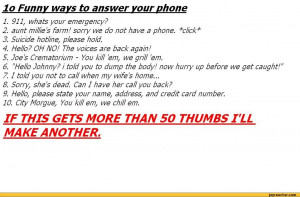 jokes phone call jokes phone call funny phone call