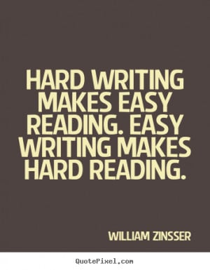 Inspirational Quotes About Writing
