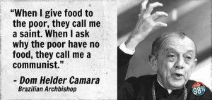 QUOTES (ON POVERTY)