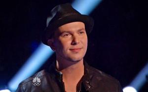 Josh Logan On the Voice