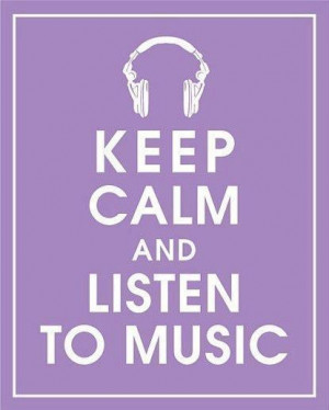 Keep Calm Credited Quoteko